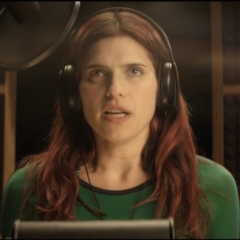 """""""In a World"""" – New Film Set in the Voice-Over Industry"""