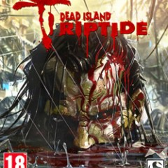 British voice over for Dead Island Riptide videogame
