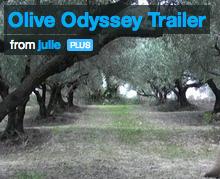 Olive Odyssey Trailer