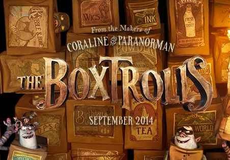 The Boxtrolls, ADR