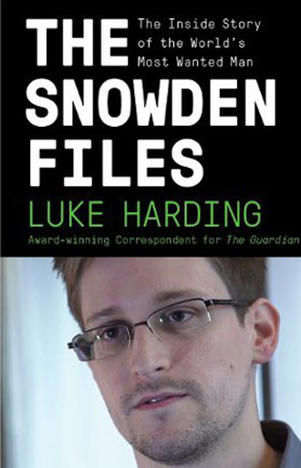 The Snowden Files,  Audiobook
