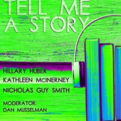 Audiobooks: Tell Me a Story