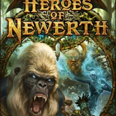 Heroes of Newerth Videogame, British Voices