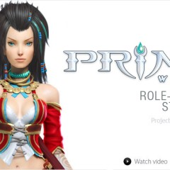 Prime World Trailer, British Voice Over