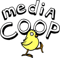 Voice-over for Mediacoop showreel