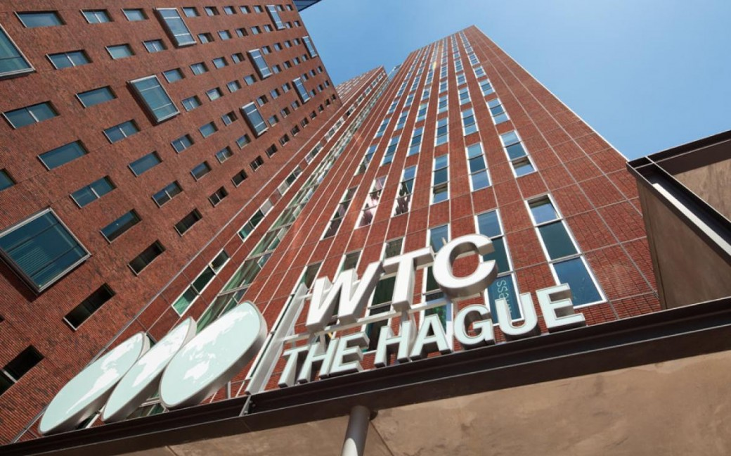 World Trade Center in The Hague, Corporate video for British Voiceover
