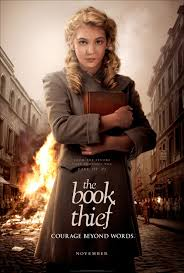 The Book Thief; Australian Accent