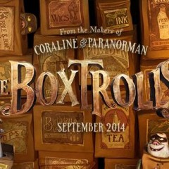 The Boxtrolls, ADR