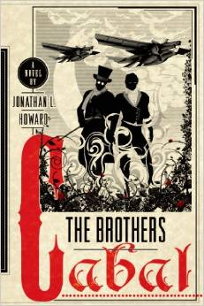 The Brothers Cabal, Audiobook