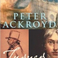 Audiobook Narrator, J.M.W. Turner: Ackroyd's Brief Lives by Peter Ackroyd