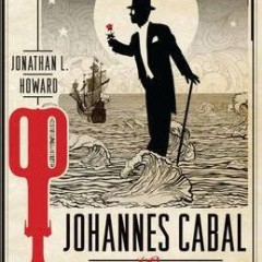 The Johannes Cabal Series